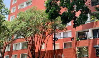 Foto de departamento en renta en Del Valle Centro, Benito Juárez, DF / CDMX, 14428315,  no 01