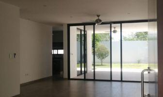 Foto de casa en condominio en venta y renta en Cholul, Mérida, Yucatán, 14809905,  no 01
