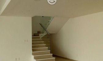 Foto de casa en condominio en venta en La Joya, Tlalpan, Distrito Federal, 6644864,  no 01