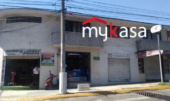 Foto de casa en venta en Los Pirules, Tlalnepantla de Baz, México, 6917137,  no 01