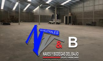 Foto de bodega en renta en Bustamante, Silao, Guanajuato, 13729451,  no 01
