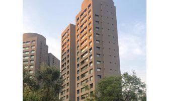 Foto de departamento en venta en Santa Fe, Álvaro Obregón, Distrito Federal, 7172278,  no 01