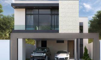 Foto de casa en venta en Santa Tais, Santiago, Nuevo León, 20161011,  no 01