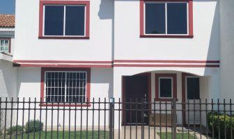 Foto de casa en venta en Hacienda del Campestre, León, Guanajuato, 14450670,  no 01
