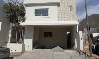 Foto de casa en venta en Bosques del Vergel, Monterrey, Nuevo León, 14452500,  no 01