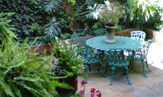 Foto de casa en venta en La Joya, Tlalpan, Distrito Federal, 6703186,  no 01