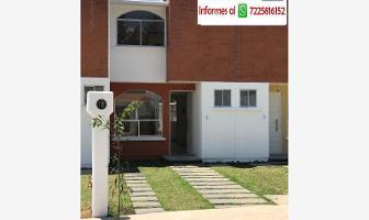 Foto de casa en venta en a 15 min de la marquesa , santiago tianguistenco de galeana, tianguistenco, méxico, 0 No. 01