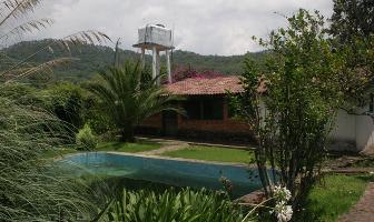 Foto de casa en venta en a 5 kilometro de temascaltepec y a 2 de real de arriba , real de arriba, temascaltepec, m?xico, 6364238 No. 01