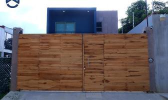 Foto de casa en venta en a a, berriozabal centro, berriozábal, chiapas, 8338403 No. 01