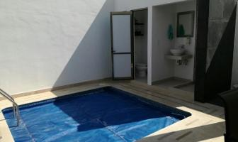 Foto de casa en renta en a sauces 145, fovissste mactumactza, tuxtla gutiérrez, chiapas, 8851008 No. 01