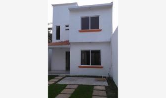 Foto de casa en venta en a tres calles de la primaria , iztaccihuatl, cuautla, morelos, 6680893 No. 01