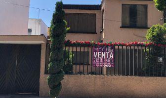 Foto de casa en venta en Valle del Tepeyac, Gustavo A. Madero, DF / CDMX, 12385276,  no 01