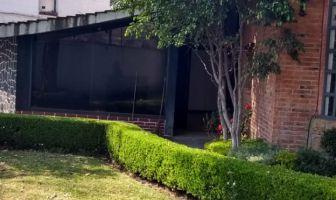 Foto de casa en venta y renta en San Jerónimo Aculco, La Magdalena Contreras, DF / CDMX, 16444935,  no 01