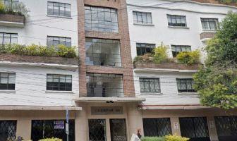 Foto de departamento en renta en Hipódromo, Cuauhtémoc, DF / CDMX, 12842344,  no 01