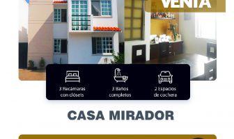 Foto de casa en venta en El Mirador, El Marqués, Querétaro, 15817956,  no 01
