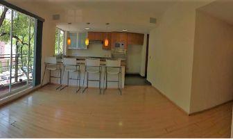 Foto de departamento en renta en Roma Sur, Cuauhtémoc, DF / CDMX, 14775193,  no 01