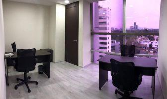 Foto de oficina en renta en Guadalupe Inn, Álvaro Obregón, Distrito Federal, 5892219,  no 01