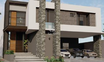 Foto de casa en venta en Residencial y Club de Golf La Herradura Etapa A, Monterrey, Nuevo León, 20252463,  no 01