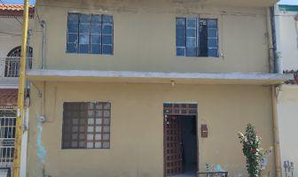 Foto de casa en venta en Guerra, Guadalupe, Nuevo León, 21699161,  no 01