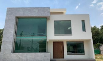 Foto de casa en venta en Arboledas Santa Elena, Pachuca de Soto, Hidalgo, 12811599,  no 01