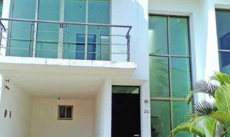 Foto de casa en venta en Benito Juárez, Emiliano Zapata, Morelos, 12760663,  no 01