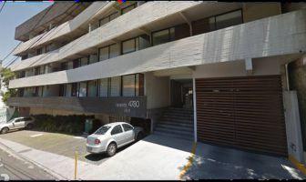 Foto de departamento en venta en Tetelpan, Álvaro Obregón, Distrito Federal, 5237585,  no 01