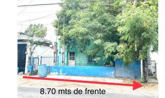 Foto de casa en venta en San Nicolás de los Garza Centro, San Nicolás de los Garza, Nuevo León, 21863179,  no 01