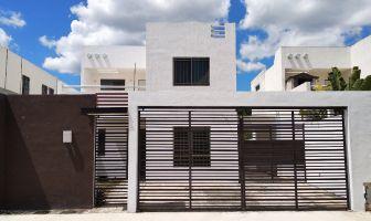 Foto de casa en venta en Las Américas II, Mérida, Yucatán, 17537386,  no 01