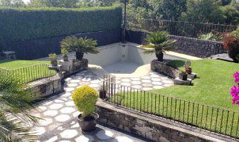 Foto de casa en venta en Parque del Pedregal, Tlalpan, DF / CDMX, 14705227,  no 01