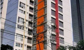 Foto de departamento en renta en Anahuac I Sección, Miguel Hidalgo, DF / CDMX, 14693628,  no 01