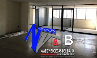 Foto de oficina en renta en Centro, León, Guanajuato, 16029119,  no 01