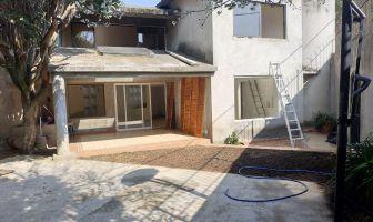 Foto de casa en venta en San Bartolo Ameyalco, Álvaro Obregón, DF / CDMX, 11653460,  no 01