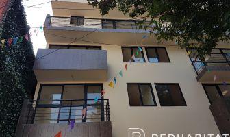 Foto de departamento en venta en Anahuac I Sección, Miguel Hidalgo, DF / CDMX, 12541398,  no 01