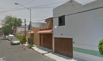 Foto de casa en venta en Nueva Vallejo, Gustavo A. Madero, Distrito Federal, 7510155,  no 01