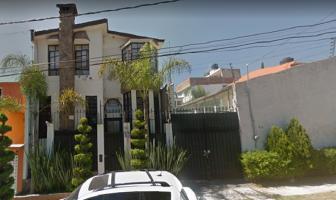 Foto de casa en venta en Villas de la Hacienda, Atizapán de Zaragoza, México, 9617163,  no 01