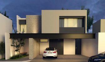 Foto de casa en venta en Los Rodriguez, Santiago, Nuevo León, 11341436,  no 01
