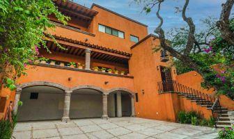 Foto de casa en venta en San Miguel de Allende Centro, San Miguel de Allende, Guanajuato, 21292573,  no 01