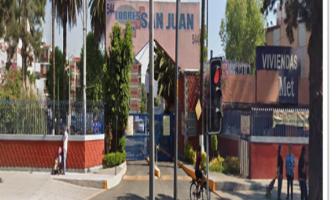 Foto de departamento en venta en Ampliación San Juan de Aragón, Gustavo A. Madero, DF / CDMX, 20894370,  no 01