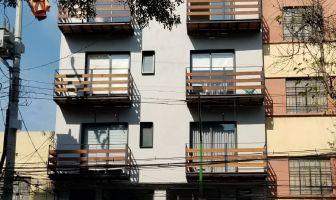 Foto de departamento en venta en San Rafael, Cuauhtémoc, DF / CDMX, 15400215,  no 01