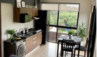 Foto de departamento en venta en Contadero, Cuajimalpa de Morelos, DF / CDMX, 20802813,  no 01