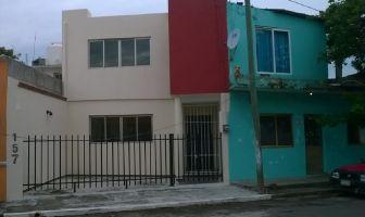 Foto de casa en venta en Formando Hogar, Veracruz, Veracruz de Ignacio de la Llave, 12468128,  no 01