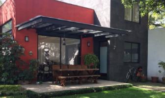 Foto de casa en venta en Del Carmen, Coyoacán, DF / CDMX, 10750172,  no 01
