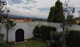 Foto de casa en venta en Tzompantle Norte, Cuernavaca, Morelos, 5448886,  no 01