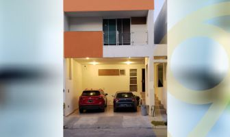 Foto de casa en venta en Cumbre Allegro, Monterrey, Nuevo León, 12743542,  no 01