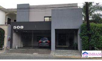 Foto de casa en venta en Fuentes del Valle, San Pedro Garza García, Nuevo León, 10029007,  no 01