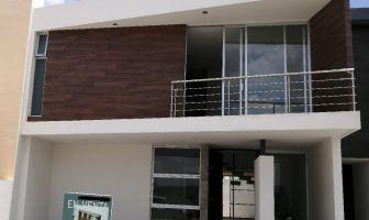 Foto de casa en condominio en venta en Condominio Q Campestre Residencial, Jesús María, Aguascalientes, 11155087,  no 01