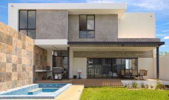 Foto de casa en venta en Santa Gertrudis Copo, Mérida, Yucatán, 5166158,  no 01