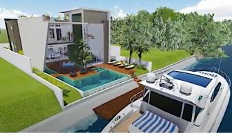 Foto de casa en venta en Cancún Centro, Benito Juárez, Quintana Roo, 14398385,  no 01