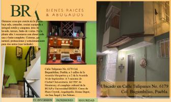 Foto de casa en venta en Bugambilias, Puebla, Puebla, 12561609,  no 01