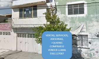 Foto de casa en venta en San Felipe de Jesús, Gustavo A. Madero, Distrito Federal, 6818982,  no 01